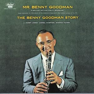 The Benny Goodman Story album
