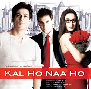 Shankar-Ehsaan-Loy, Sonu Nigam Kal Ho Naa Ho cover