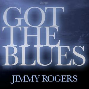 Got the Blues album