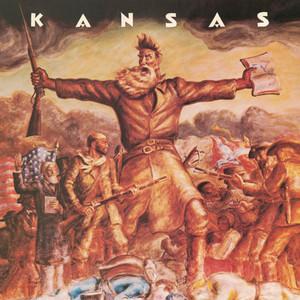 Kansas Albumcover