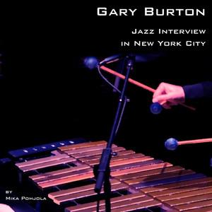 Jazz Interview in New York City album