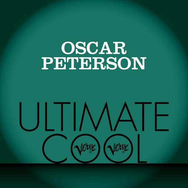Oscar Peterson Oscar Peterson: Verve Ultimate Cool album cover