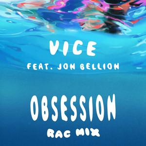 Obsession (feat. Jon Bellion) [RAC Mix] Albümü