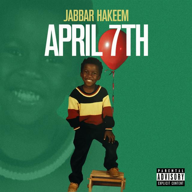 APRIL 7th