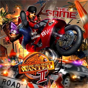 America's Most Wanted 2 Albumcover