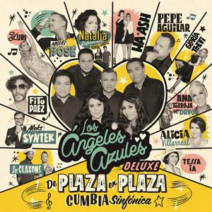 De Plaza En Plaza (Cumbia Sinfónica/Deluxe) album