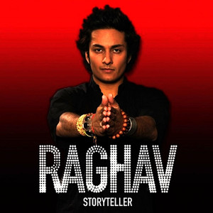 Raghav Frankey Maxx, Jucxi D Angel Eyes cover