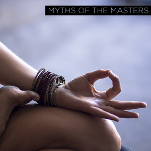 Myths of the Masters Albumcover