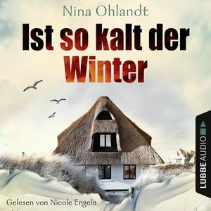 Ist so kalt der Winter - Nordsee-Krimi Kurzgeschichte Hörbuch kostenlos