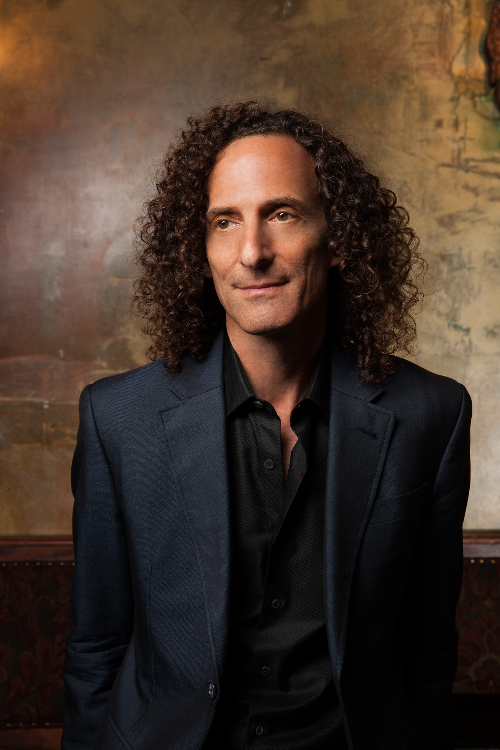 Kenny G tickets and 2020 tour dates