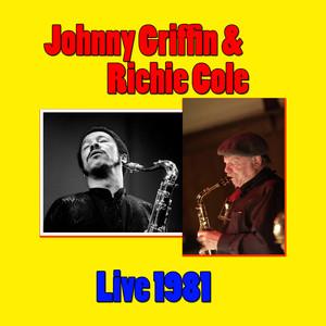 Johnny Griffin & Richie Cole, Live 1981 album