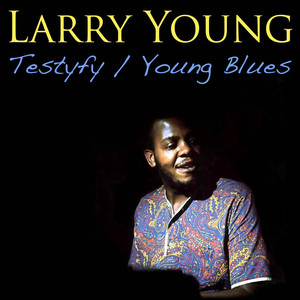 Testifyng / Young Blues album