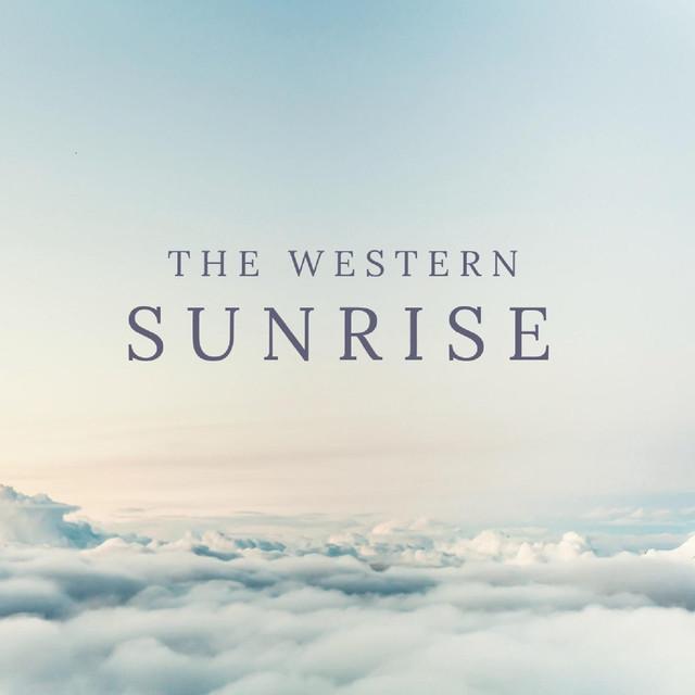 The Western Sunrise