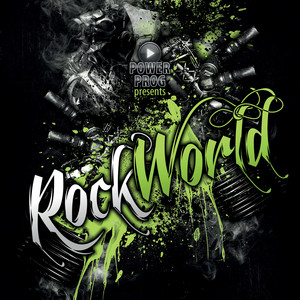 Rock World album