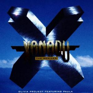 Xanadu (The Remixes) album