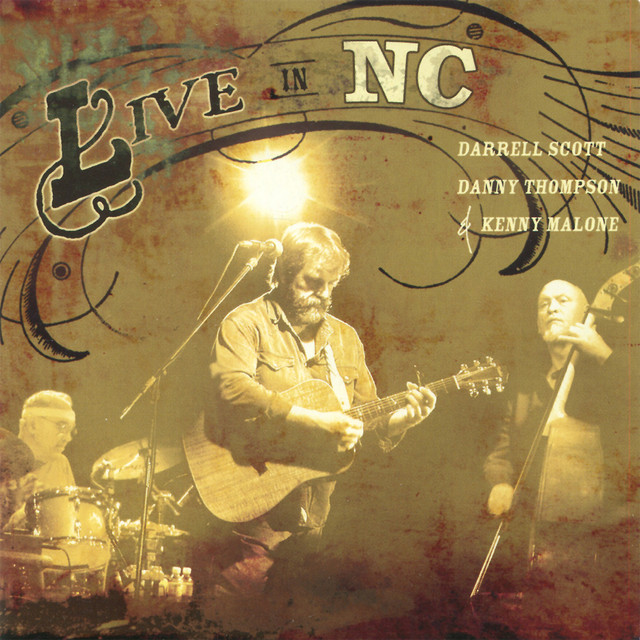 Live In NC