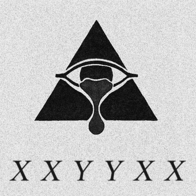 Xxyyxx Albumcover