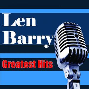 Len Barry Greatest Hits album