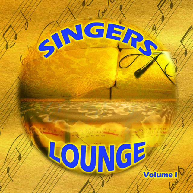 Singers Lounge Singers Lounge Vol. 1 album cover