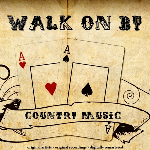 Walk On By cover