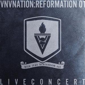 Reformation 1 (Live Tracks) Albümü