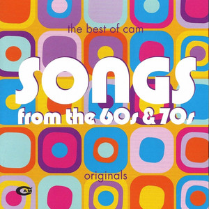 Songs From The 60s & 70s - Peppino Gagliardi