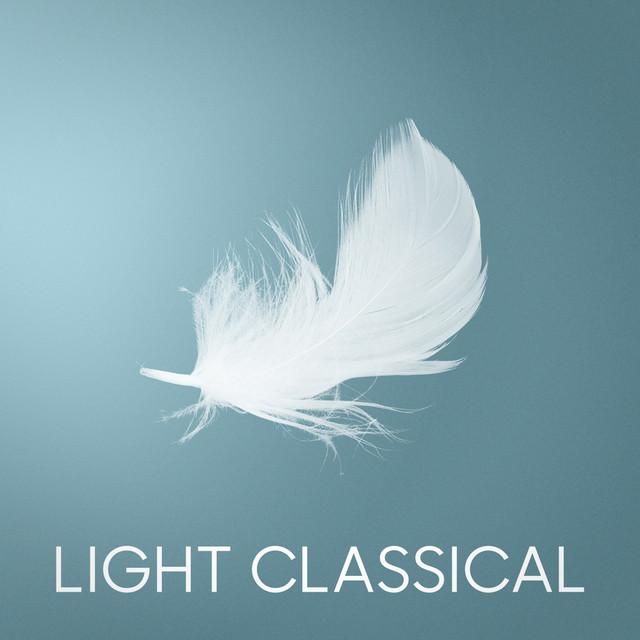 Light Classical Albumcover