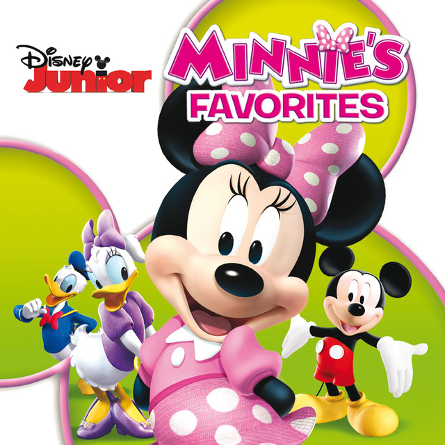Wiggle Wiggle Wiggle, a song by Mickey Mouse, Minnie, Goofy