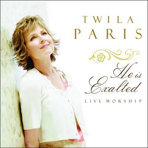He Is Exalted album