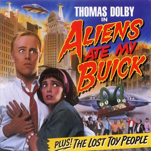 Aliens Ate My Buick album
