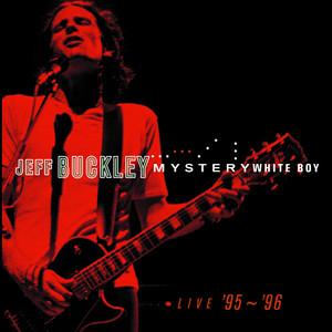 Mystery White Boy Albumcover