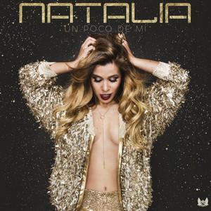 Un Poco De Mi - Natalia