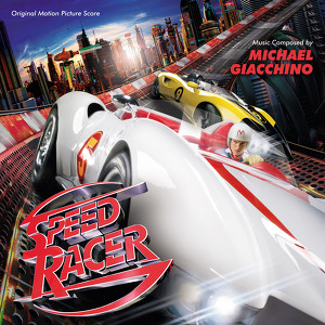 Speed Racer Albumcover