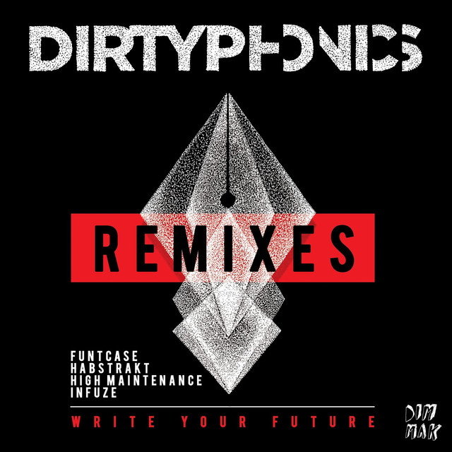 Write Your Future Remixes