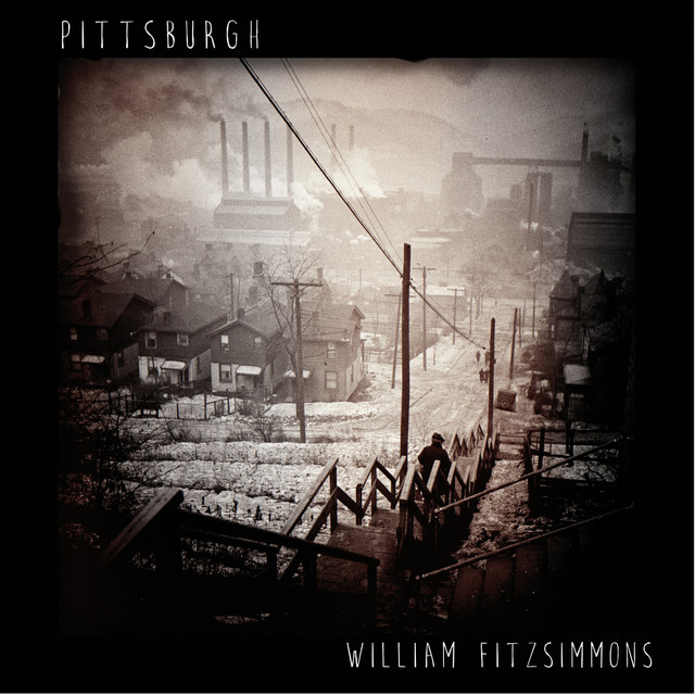 Pittsburgh Albumcover