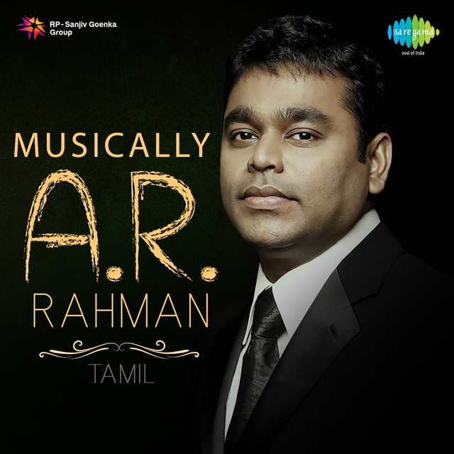 Musically A. R. Rahman