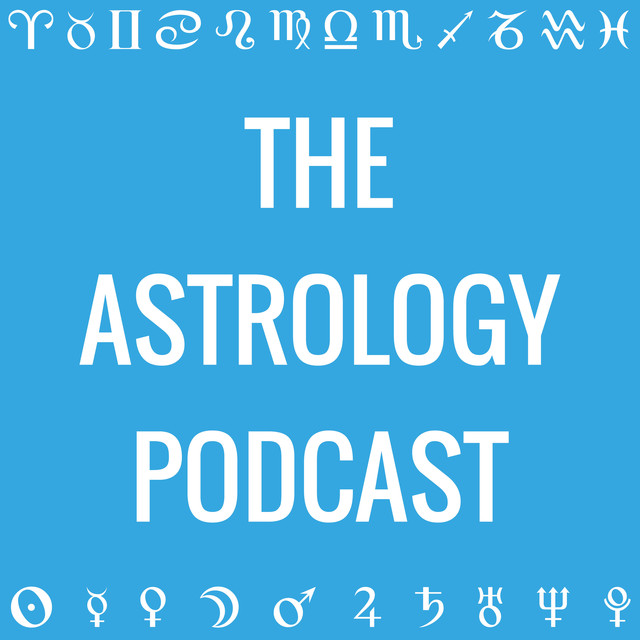 The Astrology Podcast on Spotify