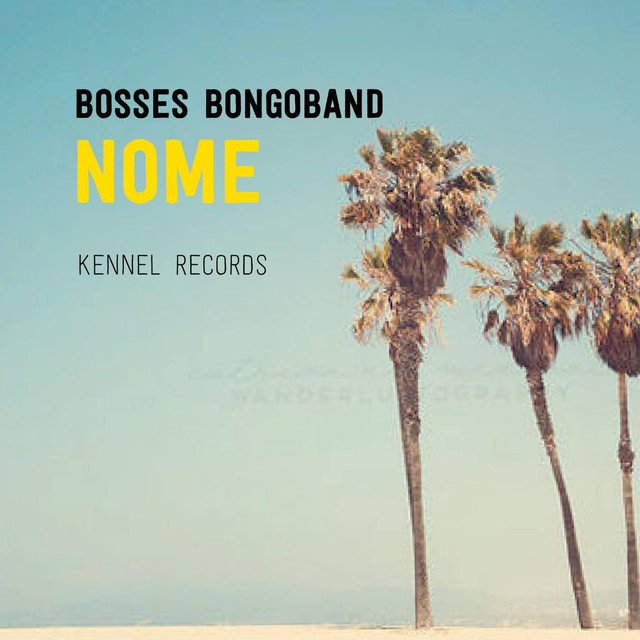 Bosses Bongoband