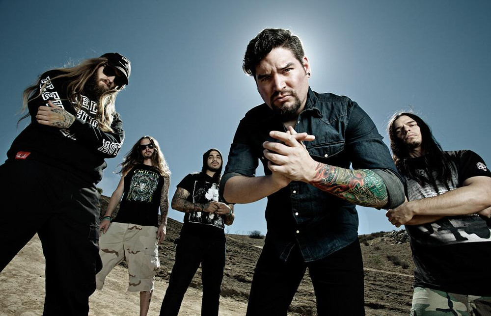 Suicide Silence tickets and 2017 tour dates