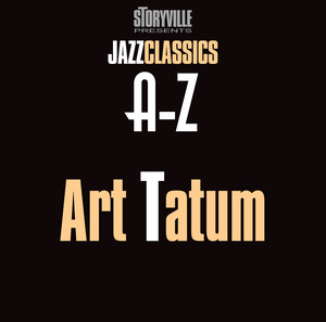 Storyville Presents The A-Z Jazz Encyclopedia-T album