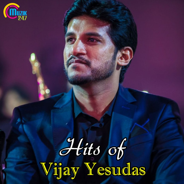 Hits of Vijay Yesudas