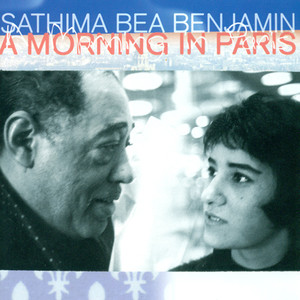Benjamin, Sathima Bea: Morning in Paris (A) album