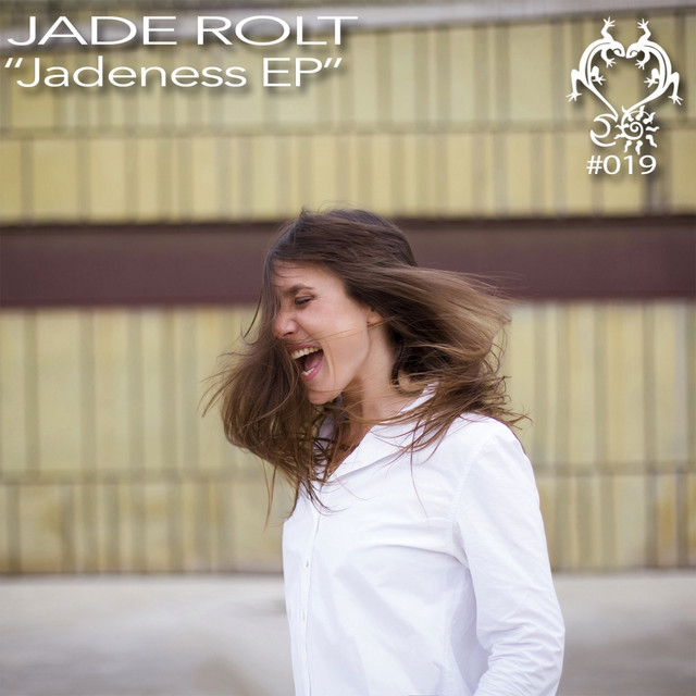 Profile photo of Jade Rolt