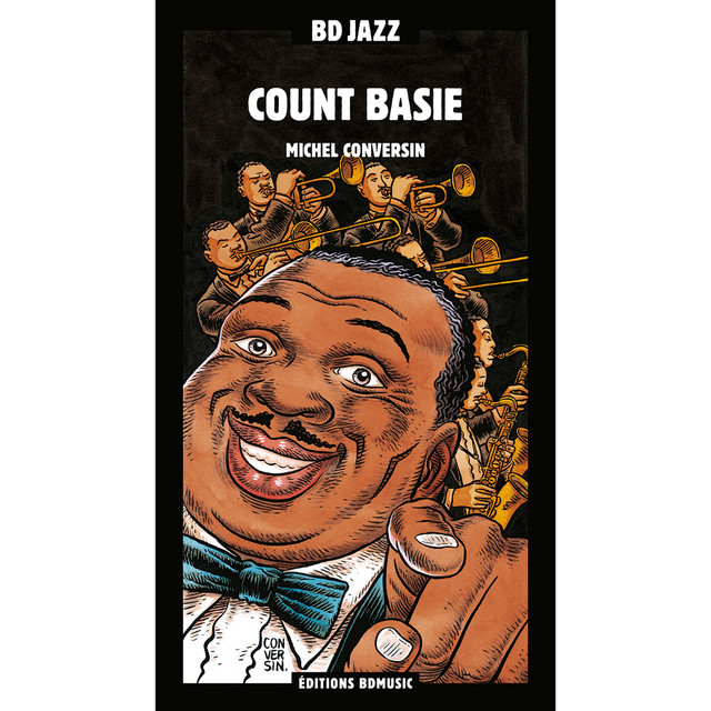 BD Music Presents Count Basie