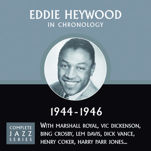 Complete Jazz Series 1944 - 1946 album