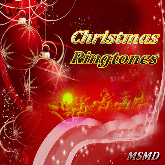 christmas ringtones the best collection by the phone on spotify - Christmas Ringtones