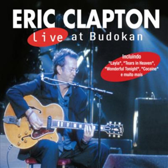 Cocaine Live Eric Clapton: Cocaine, A Song By Eric Clapton On Spotify
