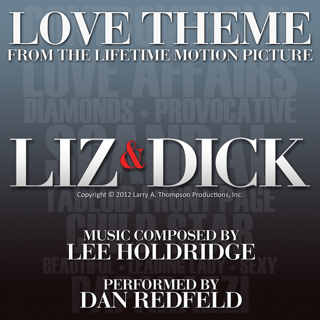 Love Theme (From the Lifetime Motion Picture Liz & Dick)