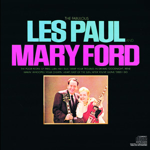 Les Paul & Mary Ford album