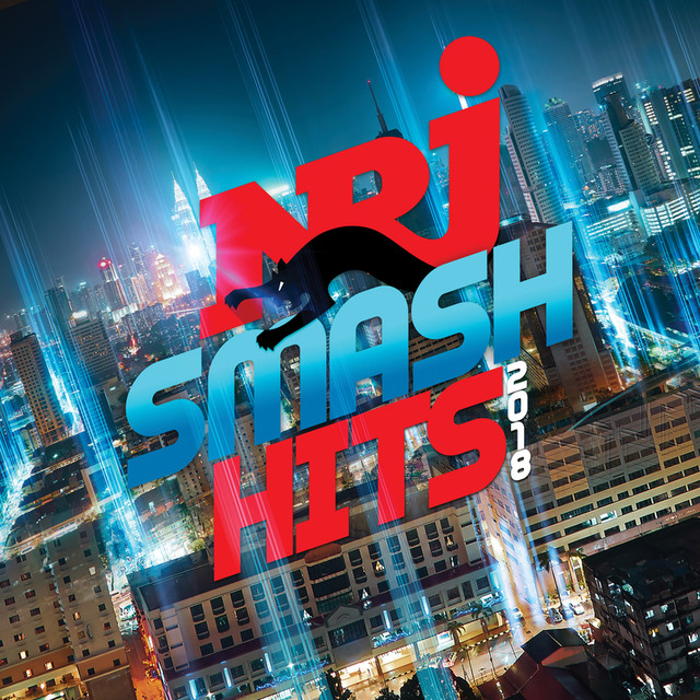 Various Artists NRJ Smash Hits 2018 album cover